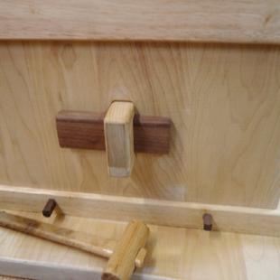 木彩工房のこだわりのイメージ